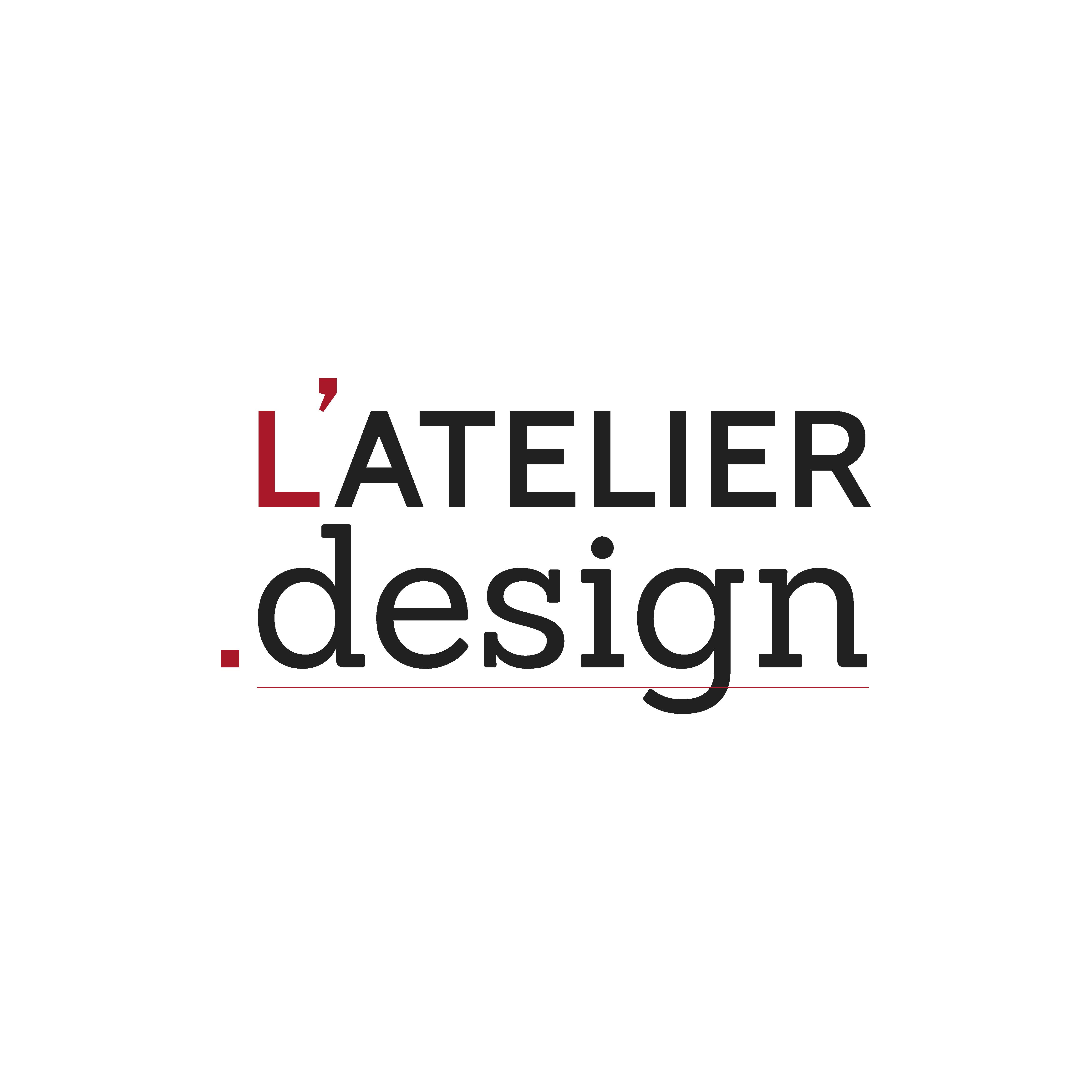 Logo Atelier Design