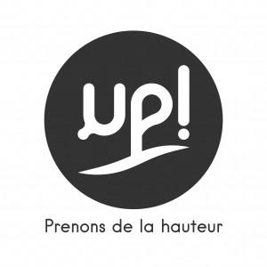 Image Logo Up - Agence de conseil en communication