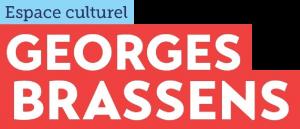 Logo Espace Georges Brassens